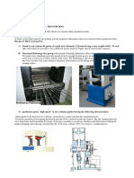 Technical Information and Offer of Fibres Lines