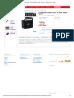 Amplificador de Bajo HD25, 25 Watts - Combos - Amplificadores - Bajos