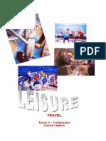 Apostila Ingles Ensino Fundamental t3 Teachers Guide