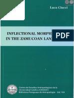 Inflectional Morphology - Luca Ciucci - Ano 2016 - Volumen 103 - Portalguarani