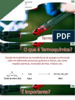 Aula 4 Termoquímica