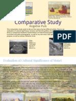 comparative study