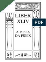 A Missa da Fênix