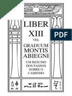 Liber Graduum Montis Abiegni