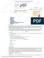 Análisis Granulométrico Mecánico, Ensayo #2 - Monografias.com