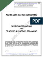 JAIIB PPB Sample Questions by Murugan-May 2018 Exams.pdf