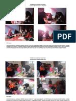 Dokumentasi Pembinaan Klasifiaksi Posyandu April 2018
