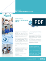 DIMO Fiche Metier Education 2017 FR