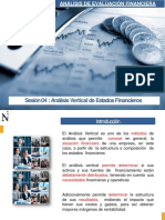 Análisis de Evaluación Financiera