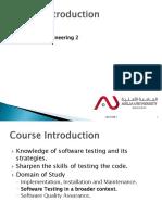 Lecture 1 SE2