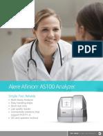 1000625E v03 Afinion Analyzer Brochure en OUS