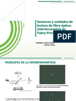 sensores fibra optica fabry-perot