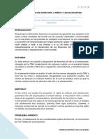 PROPORCION DE DERECHOS A NIÑOS Y ADOLESCENTES (PRESENTACION DE TRABAJO).docx