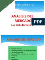Clase No 4 1.3 Analisis Del Mercado 2018
