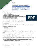 Guía de Derecho Administrativo