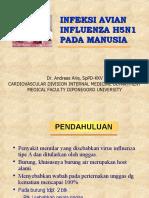 Avian Flu - Kuliah Cirebon