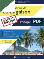 [Extrait Gratuit] Guide Pratique de Conjugaison Du Portugais Du Brésil