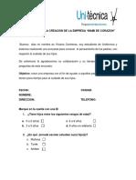 Encuesta Agencia de Niñeras (Final)
