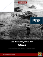 Las batallas por el rio Mius - Isidoro Villena - 1.pdf