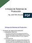 4Enfoque de Sistemas de Produccion