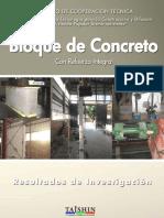 Informe Técnico - Bloque Concreto.pdf