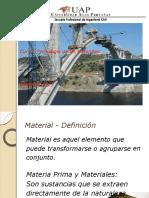 Diapositiva de Tecnologia de Los Materiales
