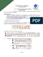 TP1 - Sistemas de Numeración y Unidades de Información 2017