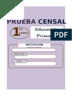 PRUEBA CENSAL - 1RO.docx