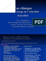 Cas Clinique 2013 Infer Tmas c
