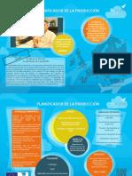 Career Sheet - Planificador de La Produccion