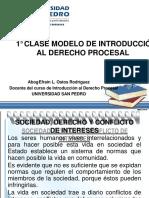 1 Clase Modelo de Introducción Al Derecho (1) (1) (1) (1)