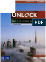 Unlock Reading & Writing Skills 2-22-08_2016