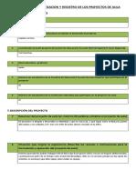 Ficha de Sistematizacion y Registro de Los Proyectos de Aula (1)
