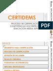 20100921-Certificacion Presentacion Itesm