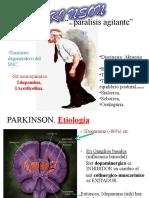 1.8. Parkinson
