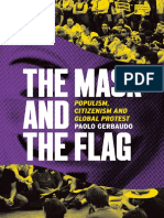 [Paolo Gerbaudo] Mask and the Flag the Rise of a(B-ok.xyz)