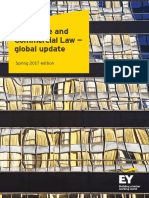 Ey Corporate and Commercial Law Global Update Spring 2017