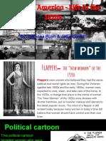 post wwi america - life in the 1920s ramona rush and jada everett