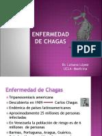 Chagas tana.ppt