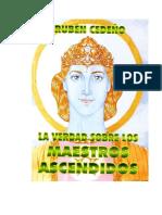 339246670 Cedeno Ruben La Verdad Sobre Los Maestros Ascendidos