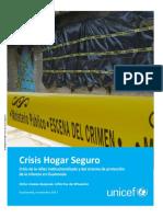 Informe Hogar Seguro Sp 8 Meses