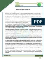 3.1-Diseño de Alcantarillas - Teoria.docx