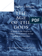 [Worlds of Christopher Dawson] Christopher Dawson - The Age of the Gods_ a Study in the Origins of Culture in Prehistoric Europe and the Ancient East (2012, Catholic University of America Press)