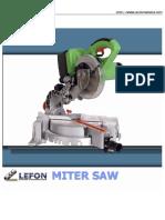 Lefon-MiterSaw