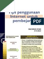 Materi Suplemen (Internet)