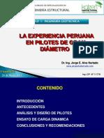 12.Presentacion Pozos Perforados de Gran Diametro BOLIVIA
