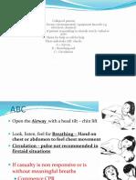 DRS ABC