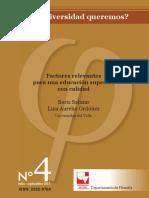 1 Qué universidad queremos No. 4 - FactoresRelevantes.pdf