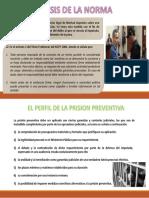 Diapos Prision Preventiva