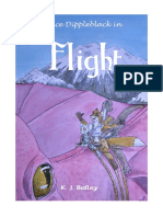 Alice Dippleblack in Flight